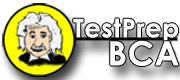 BCA Test Prep